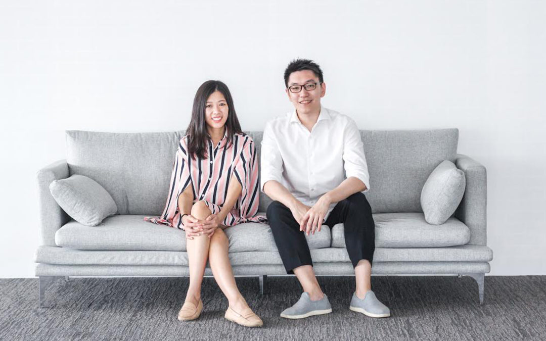 Fashion Rental Platform Style Theory Raises US$15 Million in Series B First Close Led by Softbank Ventures Asia