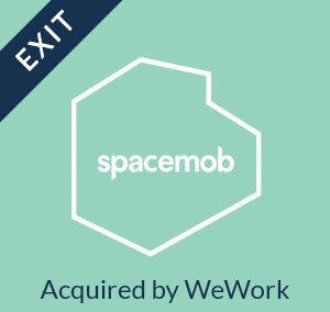 Southeast Asia's leading co-working space