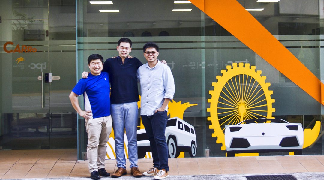Carro Strengthens Grip in 3 Countries with Fully Integrated Used Vehicles Procurement Platform