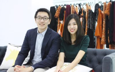 Style Theory Ready to Dress Up Indonesia's Wardrobe