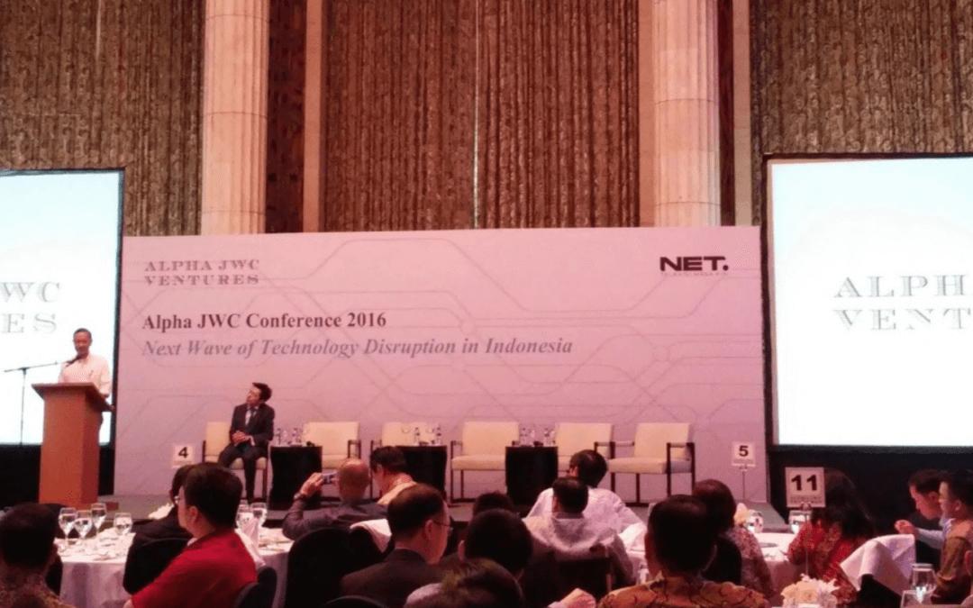 Alpha JWC Ventures Soroti Fintech dan Big Data Menjadi Tren Inovasi Digital di Indonesia