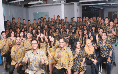 UangTeman Secures US$ 12m Series A Funding and is Poised for Further Growth