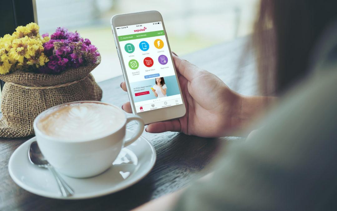 Sepulsa Takes Steps to Digitize Offline Distribution Market in Indonesia