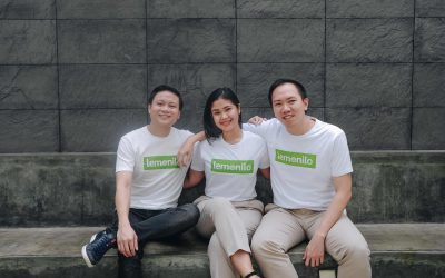 Lemonilo Makes Indonesia Healthy Again, One Customer at A Time