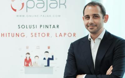 OnlinePajak Raises Over US$ 25Mn In Series B Funding