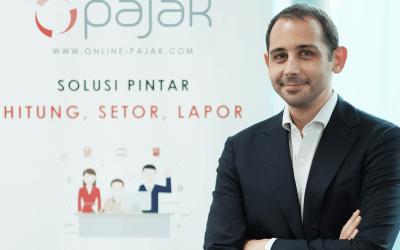 OnlinePajak Raises Over US$ 25Mn In Series B Funding