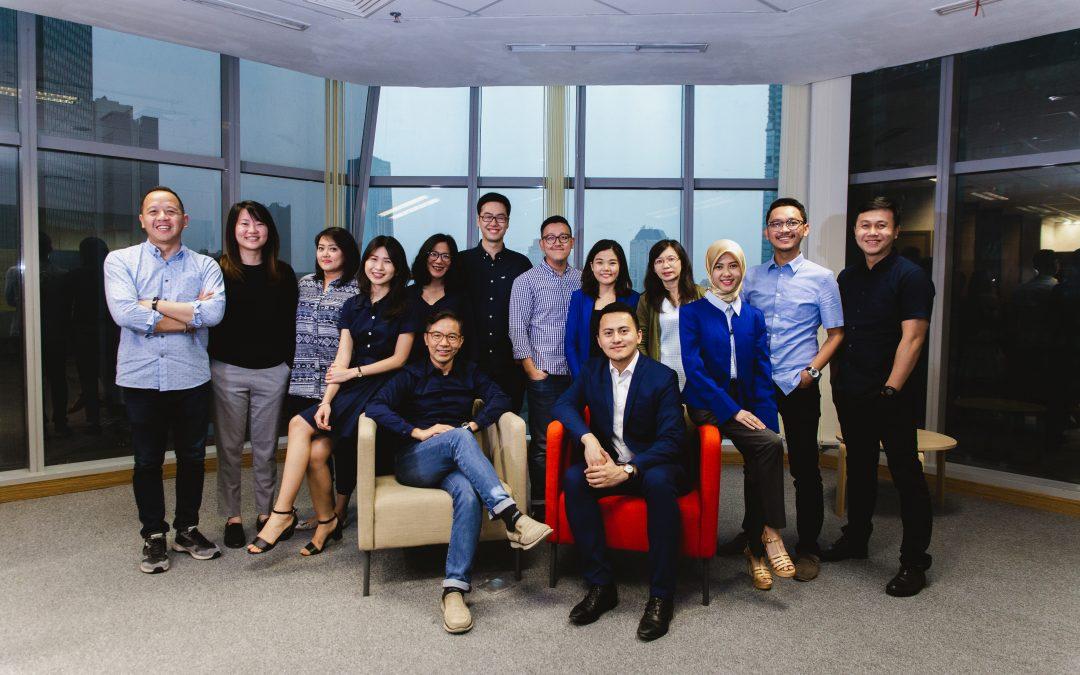 Indonesian Digital Media Advertising Platform Target Media Nusantara Receives Series A Funding from Alpha JWC Ventures