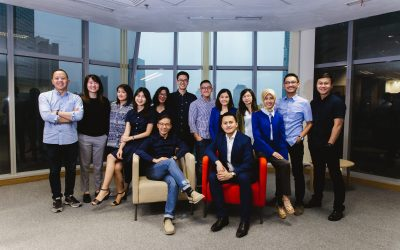 Indonesian Digital Media Advertising Platform Target Media Nusantara Receives Series A Funding from Alpha JWC Ventures