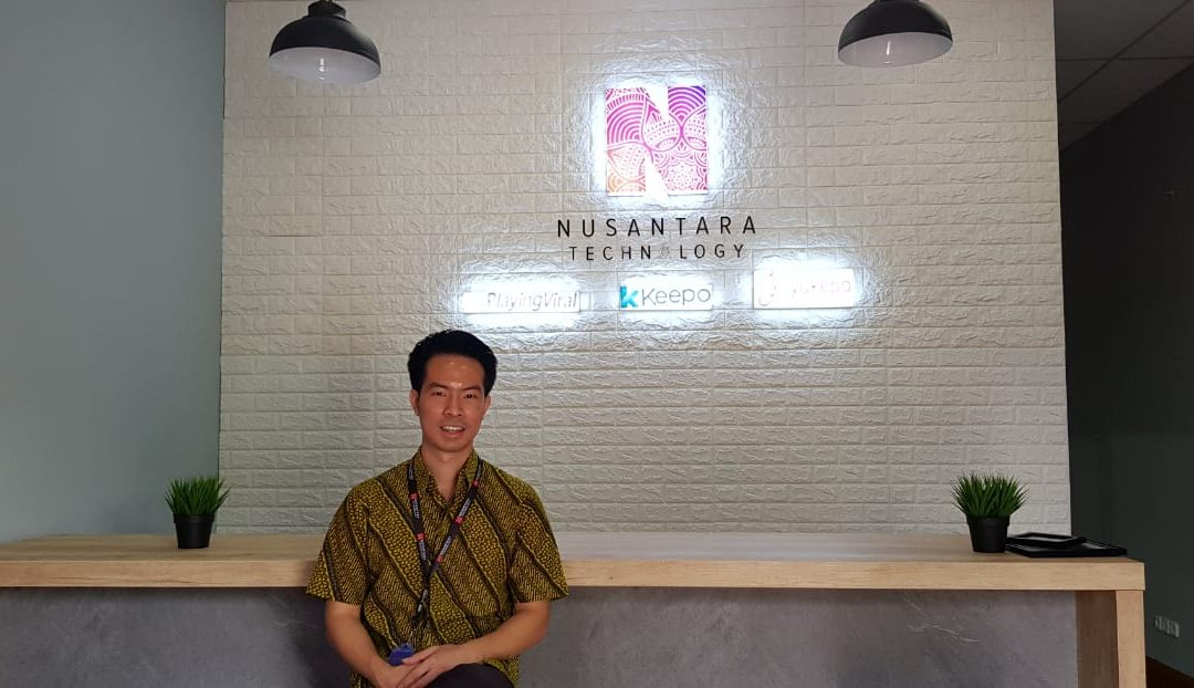 Y Combinator Graduate Nusantara Technology Receives Series A Funding from Alpha JWC Ventures