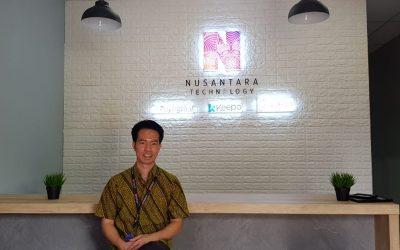 Y Combinator Graduate Nusantara Technology Receives Series A Funding from Alpha JWC Ventures