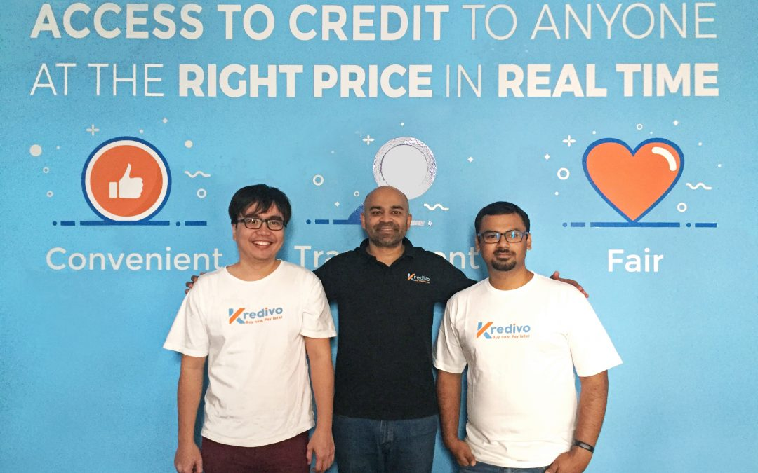 FinAccel Raises USD30 Million Series B to Accelerate Expansion in Southeast Asia