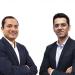 Vivek Thomas and Rajiv Lamba