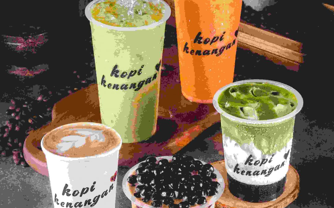 Kopi Kenangan Receives US$ 8 Mn Seed Funding From Alpha JWC Ventures