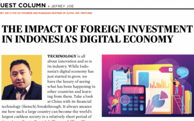 The Impact of Foreign Investment in Indonesia's Digital Economy