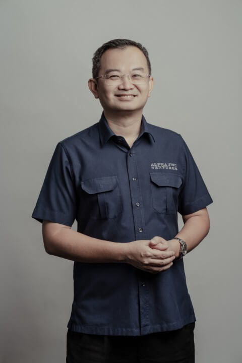 Pintaro Mulia, CFA
