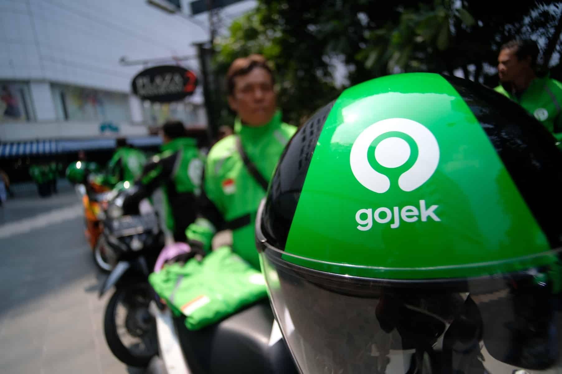 Unicorn terbesar di Indonesia ada Gojek