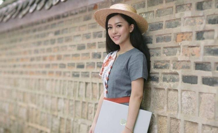 pengusaha muda tersukses dari batik kultur