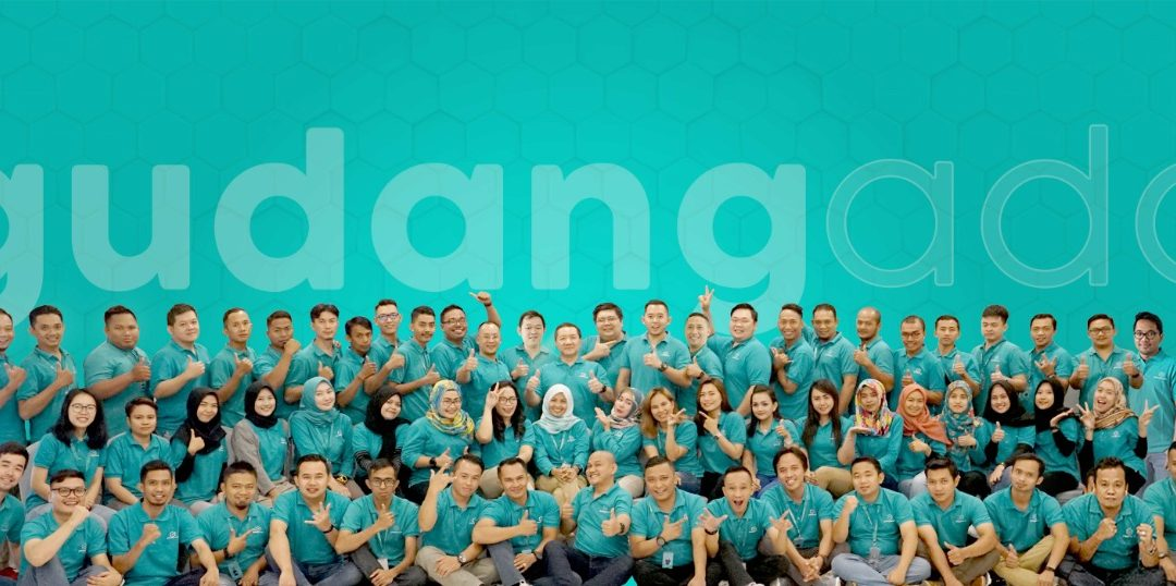 Indonesia's largest FMCG B2B marketplace GudangAda raises double-digit millions from Alpha JWC, Wavemaker, and Pavilion Capital