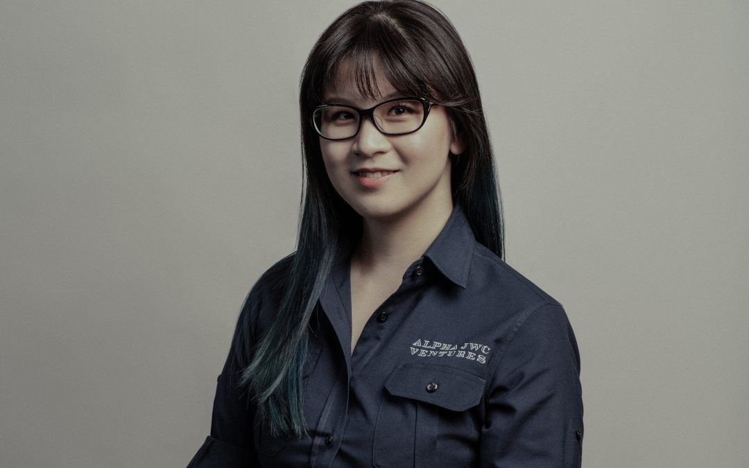 Get To Know The A Team: Felicia Natalie