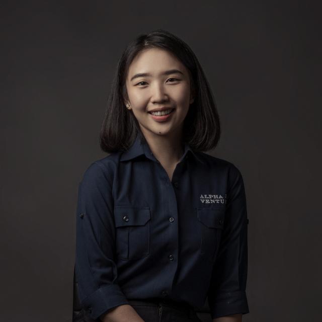 Jane Yang