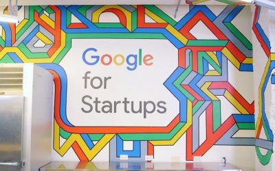Google's commitment in supporting early stage startups