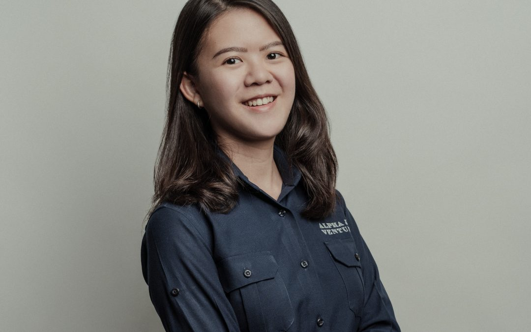 Get To Know The A Team: Nadia Putri Tjahyadi