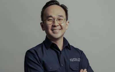 Chandra Tjan: Indonesia's Digital Ecosystem Is Quite Green, Momentum for Investors and Startups