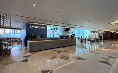 D2C Lifestyle Brand SATURDAYS Launches App, Brings Integrated O2O Shopping Experience to Indonesian Customers
