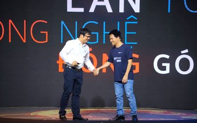 Vietnamese Tech Major FPT Acquires Majority Stake in SaaS Startup Base.VN