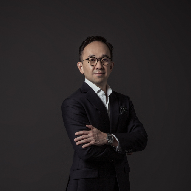 Chandra Tjan : The Land of Unicorns, The Rise of Startups in Indonesia