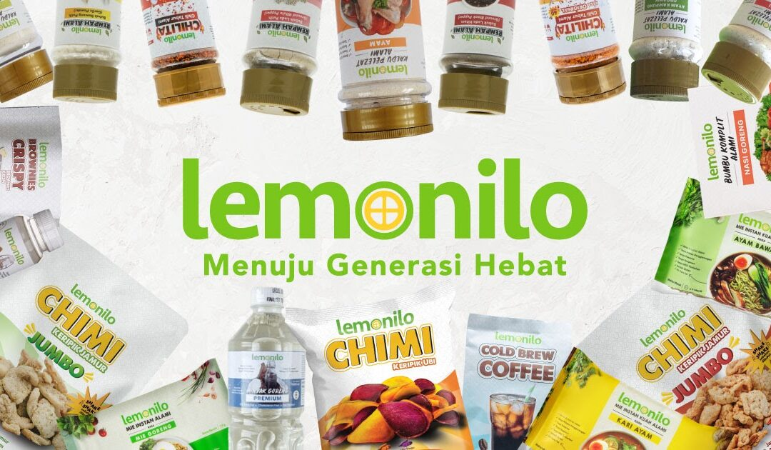 Lemonilo Confirmed as a Centaur, Entering the List of Indonesia's Startups with Valuation Exceeded $100 Million