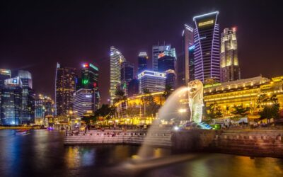 24 Perusahaan Venture Capital & Angel Investor Terbaik di Singapura 2021